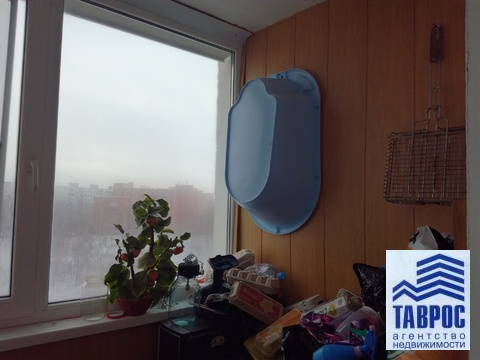 Продам 1-комнатную квартиру на ул.Новаторов - Фото 5