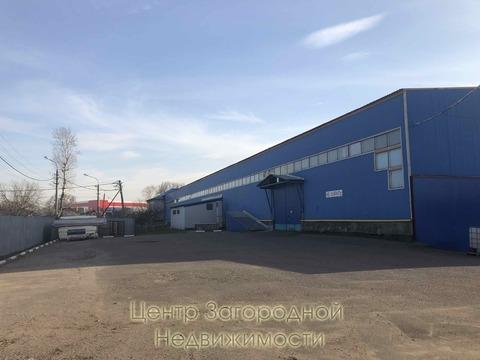 Складские помещения, Щелковское ш, 17 км от МКАД, Щелково. Сдам в . - Фото 5