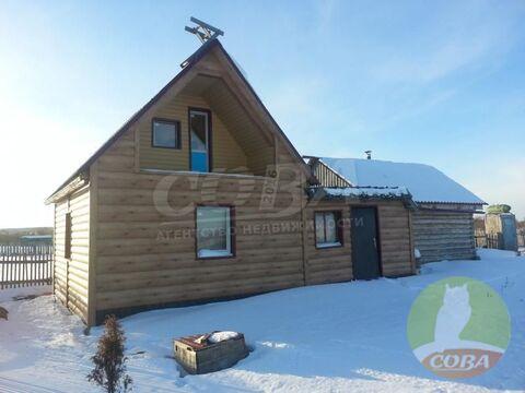 Продажа дома, Горошинка-3, Тюменский район - Фото 3
