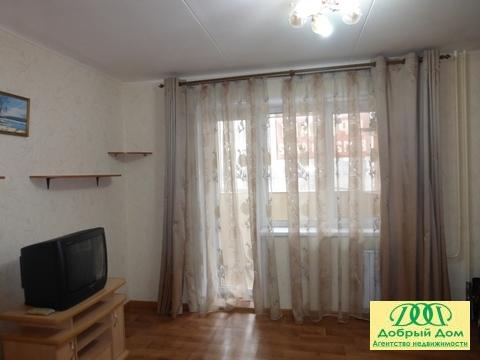 Продам 1-к квартиру в центре с мебелью и ремонтом - Фото 4