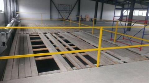 Сдам производственное помещение 1000 кв.м, м. Парнас - Фото 5