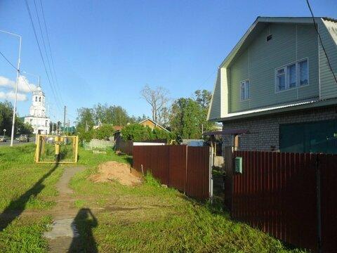 Продажа дома, 70 м2, с Кстинино, Советская, д. 46 - Фото 2