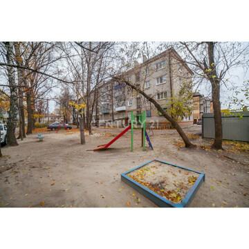 3 пер. Тимирязева 2х комнатная квартира - Фото 1