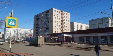 Объявление №58679124: Сдаю комнату в 1 комнатной квартире. Оренбург, ул. Туркестанская, 23,
