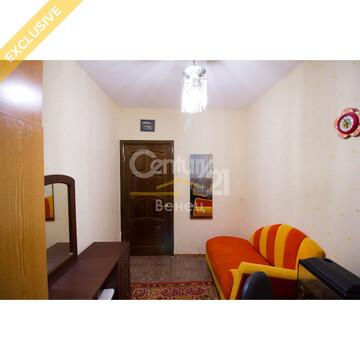 Продается 4- комнатная квартира, площадью 70м2, по адресу Шигаева 17. - Фото 4