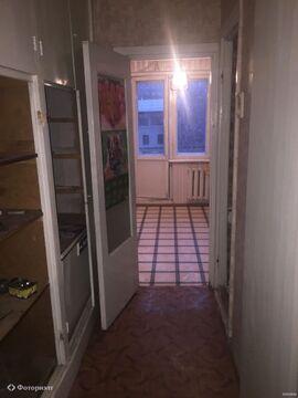 Квартира 4-комнатная Саратов, Кировский р-н, ул Геофизическая - Фото 5