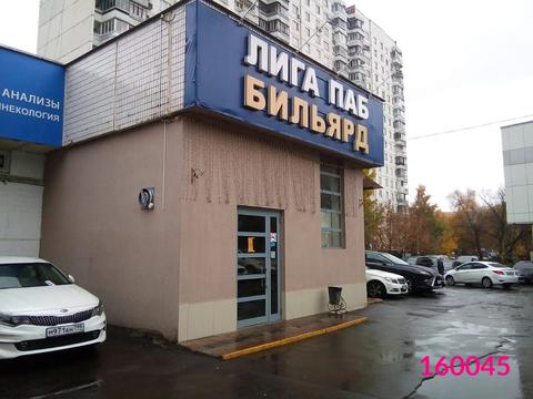 Аренда псн, м. Борисово, Ул. Мусы Джалиля - Фото 1