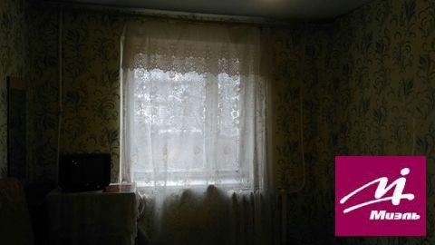Перспективная комната в 2-комнатной квартире Воскресенск, Быковского - Фото 2