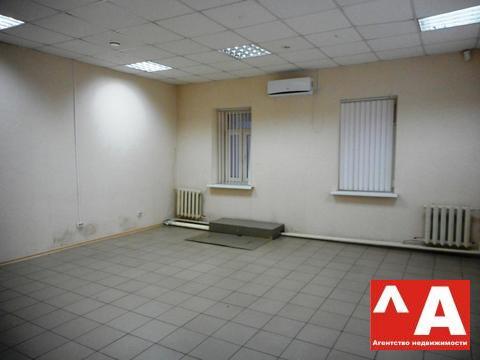 Аренда офиса 32 кв.м. в Черниковском переулке - Фото 1