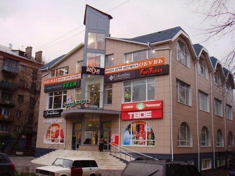 Торговая площадь в Люберцах - Фото 1