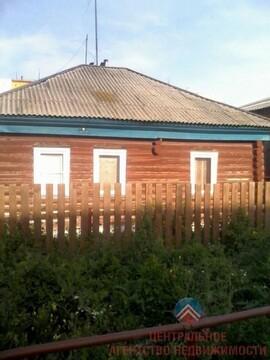 Продажа дома, Искитим, Ул. Суворова - Фото 1