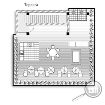 """Продается коттедж """"Duplex House"""" c земельным участком - Фото 5"""