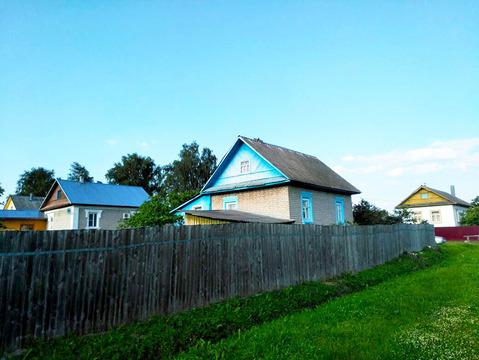 Продается дом 43 кв. м на участке 6 соток. - Фото 2