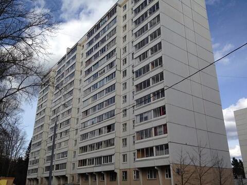 Продажа квартиры, Зеленоград, м. Митино, Г Зеленоград - Фото 1