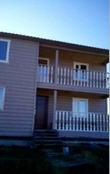 Продам 2 этажный новый дом, заезжай и живи - Фото 1