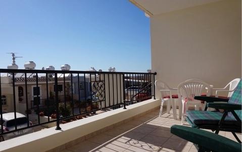 Дешевый трехкомнатный Апартамент в пригороде Пафоса - Фото 2