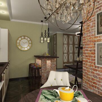 Продается 1-но комнатная квартира (евро-двушка) рядом с Москва-Сити - Фото 2