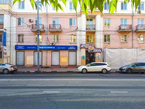Аренда помещения на первой линии центральной улицы города Ярославля - Фото 2