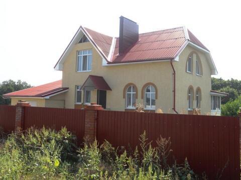 Дом в Репном - Фото 1