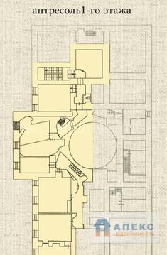 Продажа помещения свободного назначения (псн) пл. 1362 м2 под отель, . - Фото 4