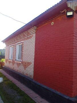 Продажа дома, Усть-Чем, Искитимский район, Ул. Новая - Фото 2