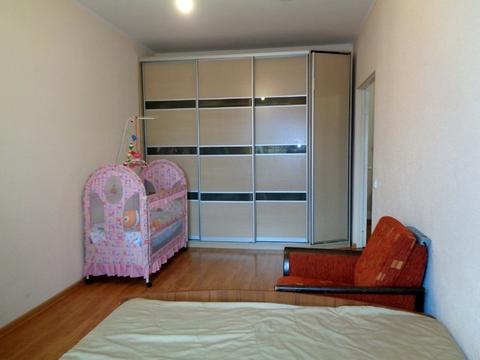 1-к квартира в Заводском районе г. Кемерово - Фото 3