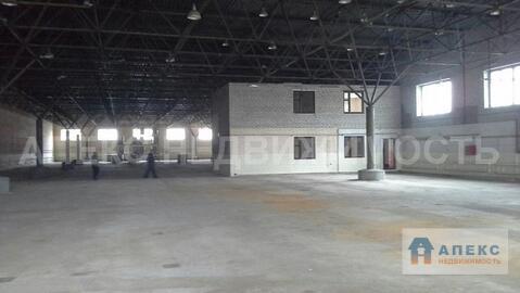 Продажа помещения пл. 2795 м2 под склад, производство, , офис и склад, . - Фото 5