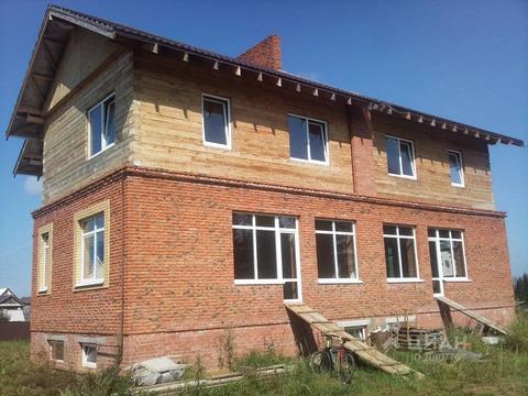 Таунхаус в Удмуртия, с. Завьялово, Южный-2 мкр (220.0 м) - Фото 2