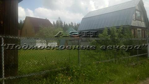 Можайское ш. 32 км от МКАД, Голицыно, Дача 100 кв. м - Фото 2
