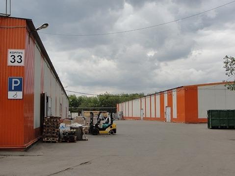 Аренда склада, м. Перово, Москва - Фото 3