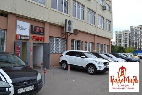 Продается коммерческое помещение, г. Мытищи, Колпакова - Фото 1