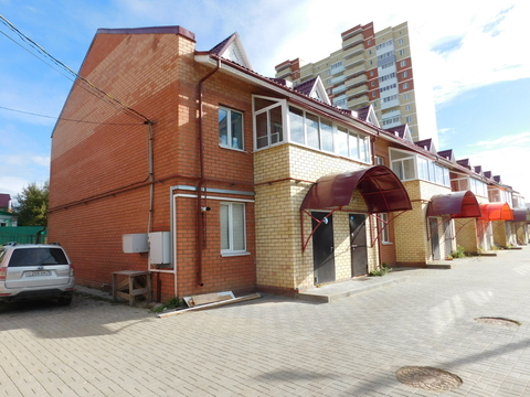 Продажа квартиры, Ярославль, Ул. Ярославская - Фото 1