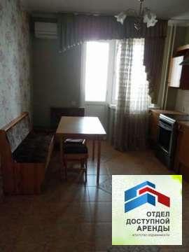 Квартира ул. Комсомольская 4 - Фото 1
