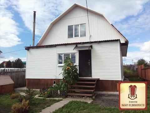 Продажа 2 эт. Дома в Науке ( 86 м2) - Фото 2
