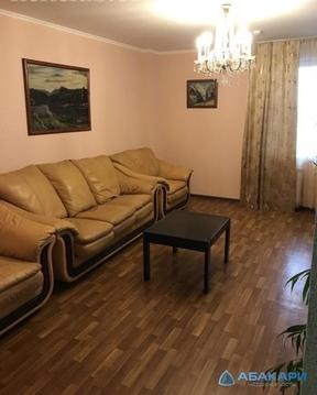 Аренда квартиры, Красноярск, Ул. Новосибирская - Фото 2