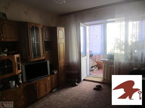 Квартира, ул. Трудовых Резервов, д.38 - Фото 1