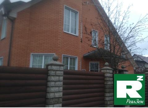 Продается добротный двухэтажный дом в деревне Белкино город Обнинск - Фото 2