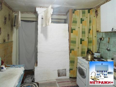 Часть дома в Камышлове, ул. Павлика Морозова, 22 - Фото 4