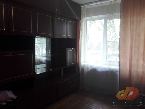 Двухкомнатная квартира, Ворошилова - Фото 5