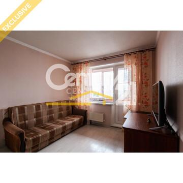 Продается 3х комнатная квартира г.Балашиха, ул.Свердлова, д.35 - Фото 1