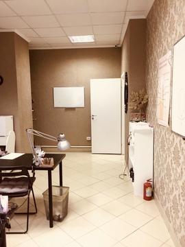 Коммерческое помещение с пост.арендатором ул. Гжатская, д. 22, к. 3 - Фото 5