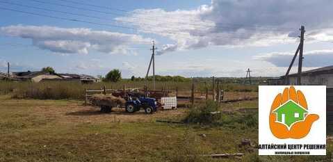 Крестьянско-фермерское хозяйство в Шадрино - Фото 3