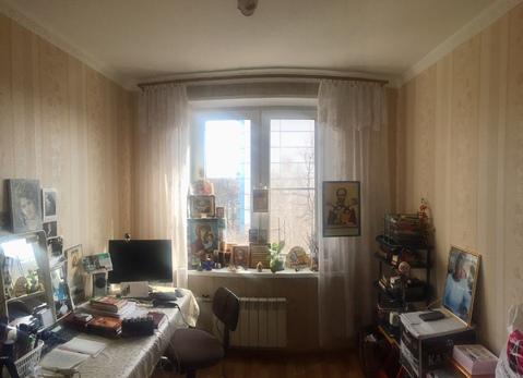 Меняю 2-х комнатную на Загорьевском проезде на 1-но комнатную - Фото 2