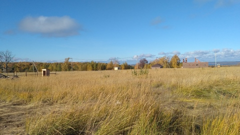Продаю земельный участок в с.Хыркасы Чебоксарского района - Фото 3