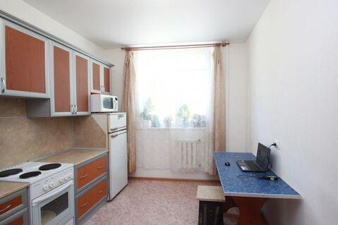 Трехкомнатная квартира в новом (2014 г.) г.Ялуторовск - Фото 2