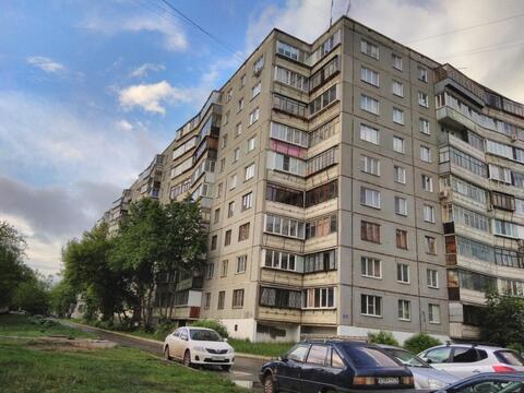 Трехкомнатная квартира ул. Захаренко, д.11а - Фото 2