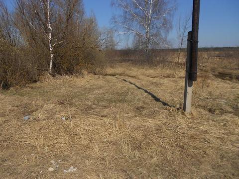 Участок 15 соток в д.Шопино, Клепиковского района, Рязанской области. - Фото 4
