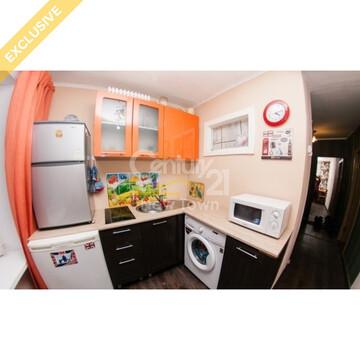 Продам 2-х комнатную квартиру по ул. Калинина 134 - Фото 2