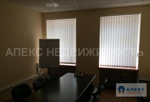 Аренда помещения 1648 м2 под офис, банк м. Краснопресненская в . - Фото 5