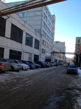 Производственное помещение 405 метров, ул. Панфилова - Фото 1